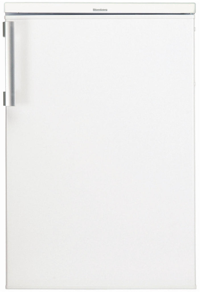 Blomberg FNE1531P Frost Free Freezer A+ Energy 75 Litres 550mm Wide White - Moores Appliances Ltd. - 1