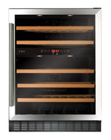 CDA FWC604SS 60cm Wine Cooler - Stainless Steel