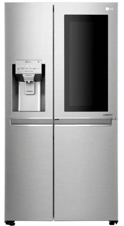 LG GSX960NSVZ American Fridge Freezer - Stainless Steel - A++ Rated