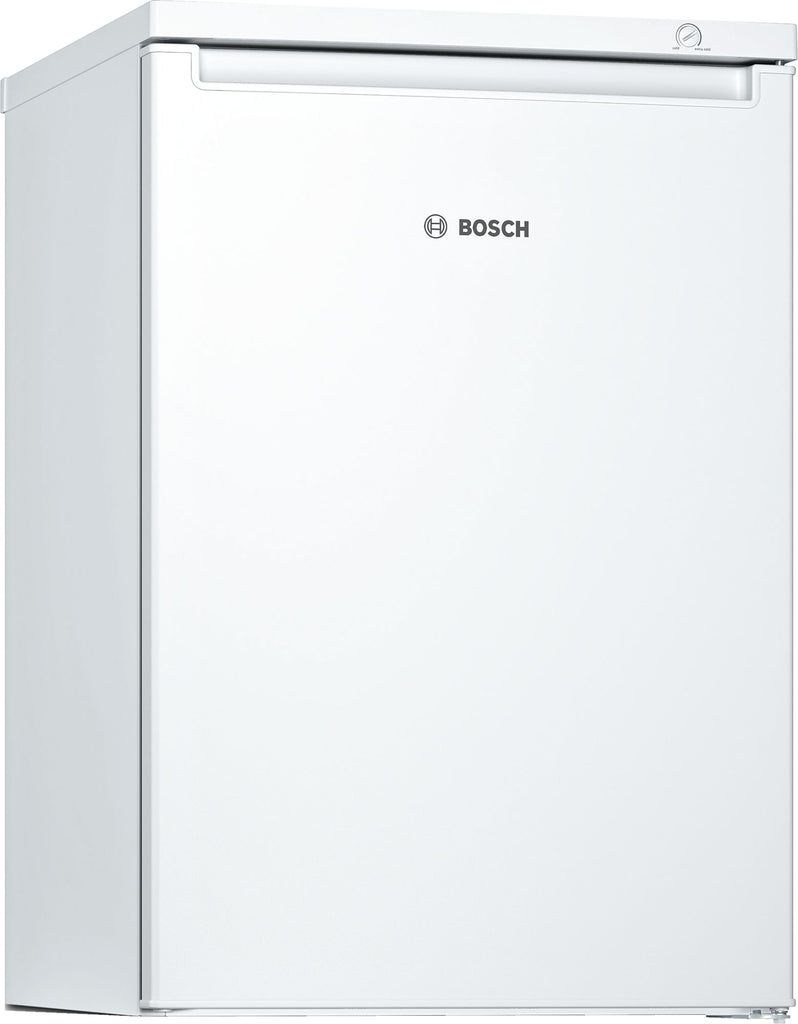 Bosch Serie 2 GTV15NWEAG 56cm Freezer - White - E Rated