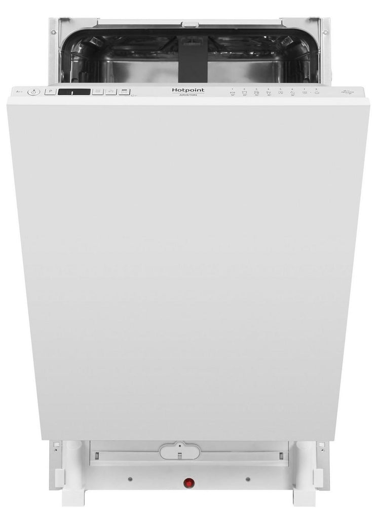 Hotpoint HSICIH4798BI Fully Integrated Slimline Dishwasher - A++ Rated