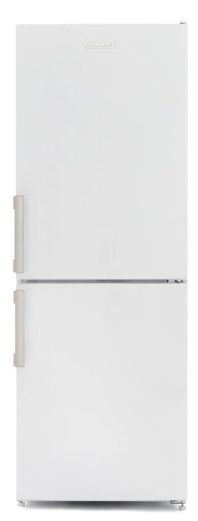 Blomberg KGM4513 55cm Frost Free Fridge Freezer - White - A+ Rated