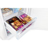 Bosch Serie 4 KGN36VWEAG 60cm Frost Free Fridge Freezer - White - A++ Rated
