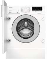 Blomberg LWI284410 Integrated 8Kg Washing Machine with 1400 rpm - A+++ Rated