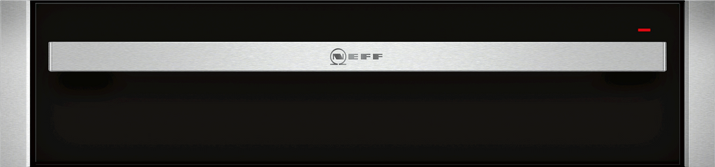 NEFF N90 N17HH11N0B 14cm High Built In Warming Drawer - Stainless Steel