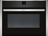 NEFF N70 C17UR02N0B Built In Microwave - Stainless Steel