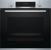 Bosch Serie 4 HBS573BS0B Built In Electric Single Oven - Stainless Steel