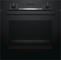Bosch Serie 4 HBS534BB0B Built In Electric Single Oven - Black