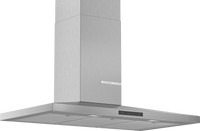Bosch Serie 4 DWQ96DM50B 90cm Chimney Hood - Stainless Steel
