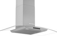 Bosch Serie 4 DWA96DM50B 90cm Chimney Hood - Stainless Steel