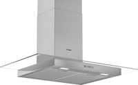 Bosch Chimney Hood Serie 2 DWG94BC50B Stainless Steel 900mm Wide