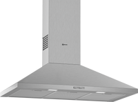 Neff N30 D92PBC0N0B 90cm Chimney Hood - Stainless Steel