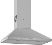 Neff N30 D72PBC0N0B 75cm Chimney Hood - Stainless Steel