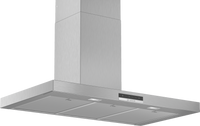 Bosch Serie 4 DWB96DM50B 90cm Chimney Hood - Stainless Steel