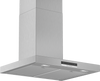 Bosch Serie 4 DWB66DM50B 60cm Chimney Hood - Stainless Steel