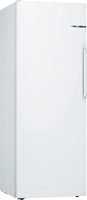 Bosch Serie 2 KSV29NWEPG 60cm Wide Tall Larder Fridge - White - E Rated