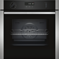 NEFF N50 B2ACH7HH0B Wifi Connected Built In Electric Single Oven - Stainless Steel
