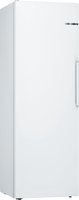 Bosch Serie 4 KSV33VWEPG 60cm Wide Tall Larder Fridge - White - A++ Rated