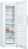 Bosch Serie 4 GSN33VWEPG 60cm Frost Free Tall Freezer - White - E Rated