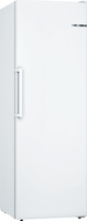 Bosch Serie 4 GSN33VWEPG 60cm Frost Free Tall Freezer - White - A++ Rated
