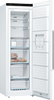 Bosch Serie 6 GSN36AWFPG 60cm Frost Free Tall Freezer - White - F Rated