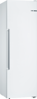 Bosch Serie 6 GSN36AWFPG 60cm Frost Free Tall Freezer - White - A++ Rated