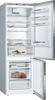 Bosch Serie 4 KGE49AICAG 70cm Fridge Freezer - Stainless Steel Effect - A+++ Rated
