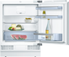 Bosch Serie 6 KUL15AFF0G 60cm Integrated Undercounter Fridge with Ice Box - Fixed Door Fixing Kit - White - F Rated
