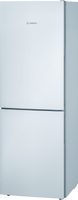Bosch Serie 4 KGV336WEAG 60cm Fridge Freezer - White - E Rated