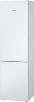 Bosch Serie 4 KGV39VWEAG 60cm Fridge Freezer - White - E Rated