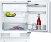 Neff N50 K4336XFF0G 60cm Integrated Undercounter Fridge with Ice Box - Fixed Door Fixing Kit - White - F Rated