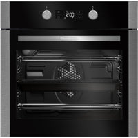 Blomberg Built In Electric Single Oven OEN9302X - Stainless Steel