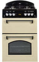 Leisure CLA60GAC 60cm Gas cooker - Cream