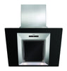 CDA EVG6BL Designer 60cm Hood Black - Moores Appliances Ltd.