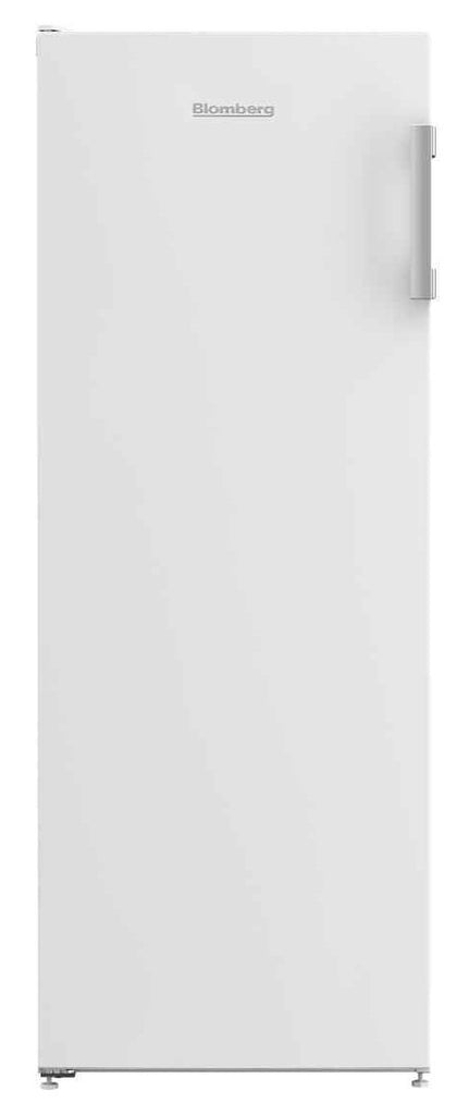 Blomberg FNT4550 55cm Frost Free Tall Freezer - White - A+ Rated