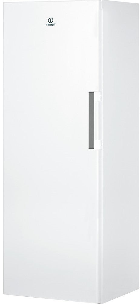 Indesit UI6F1TW1 60cm Frost Free Tall Freezer - White - F Rated