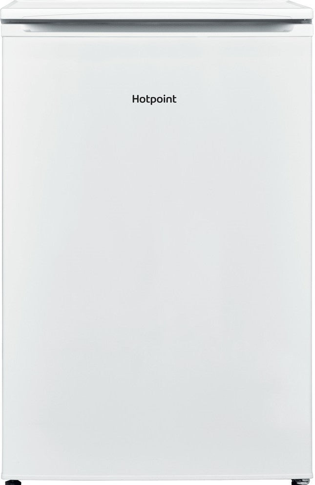 Hotpoint H55ZM1110W1 55cm Freezer - White - A+ Rated