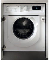Hotpoint BIWMHG71483UKN 7Kg Washing Machine with 1400 rpm - White - A+++ Rated