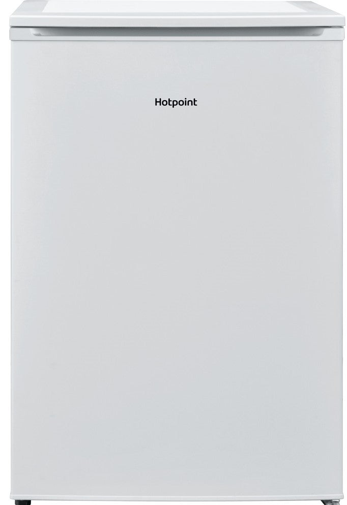Hotpoint H55VM1110W1  55cm Product Fridge with Ice Box - White - A+ Rated