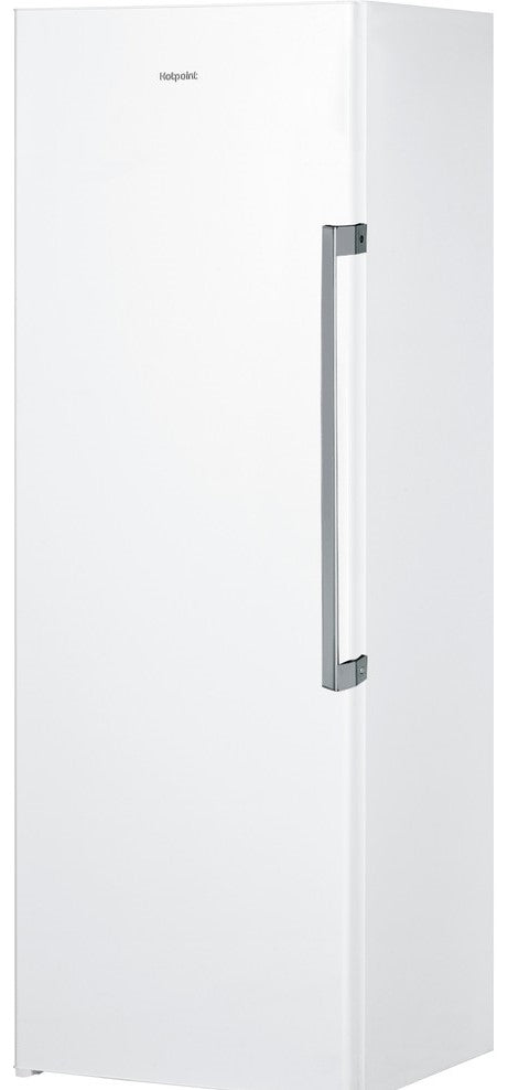 Hotpoint UH6F1CW1 60cm Frost Free Tall Freezer - White - F Rated