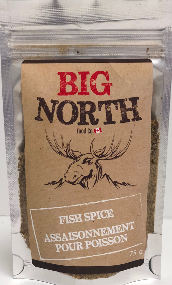 Big North Food
