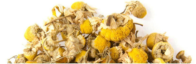 Loose Leaf Tea - Egyptian Camomile