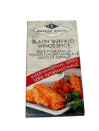 Blazin' Buffalo Wing Spice - International Series Collection