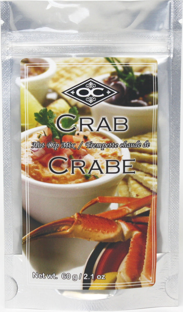 Hot Dip - Crab