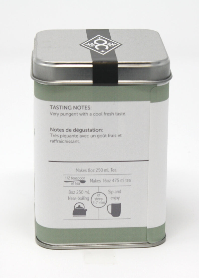 Loose Leaf Tea - Peppermint