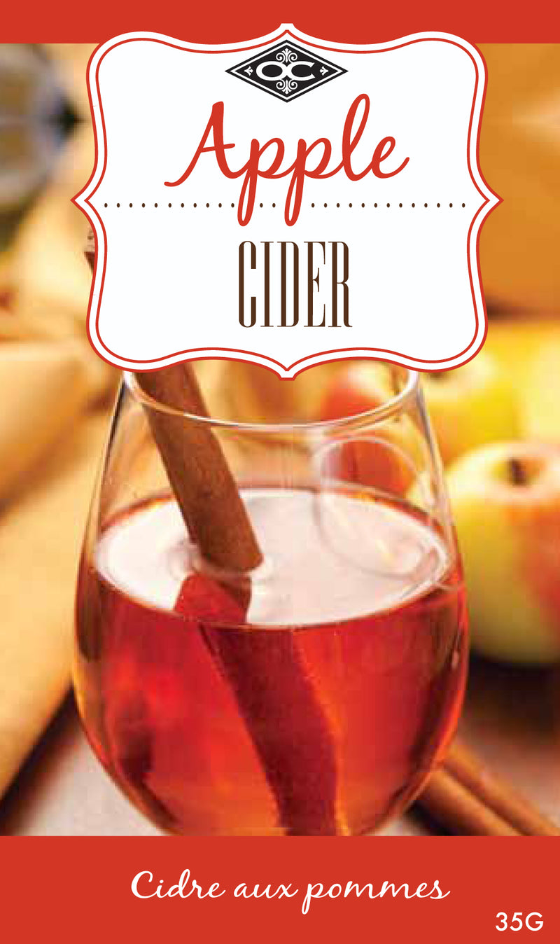 Single - Apple Cider