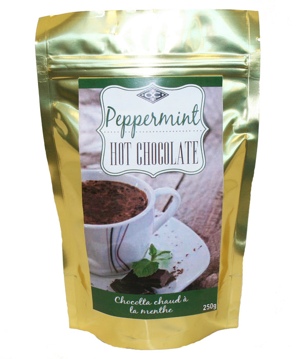 Peppermint - 250g bag