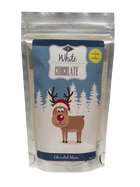 White Chocolate - 100g bag