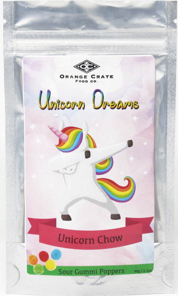 Unicorn Chow