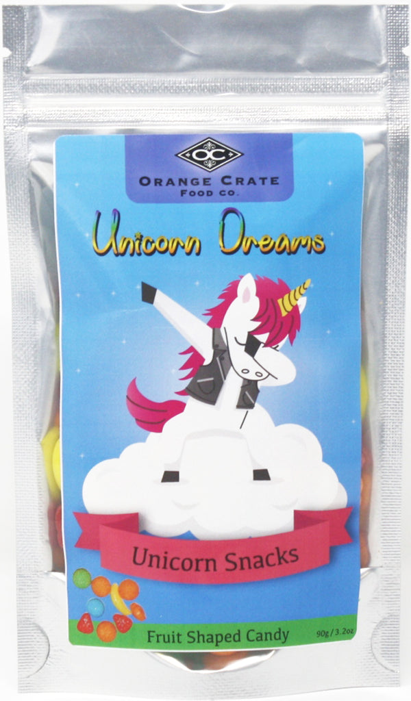 Unicorn Snacks